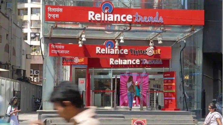 Reliance Retail, Future Group