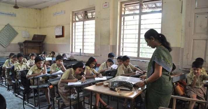Delhi government, guest teachers, Hathras
