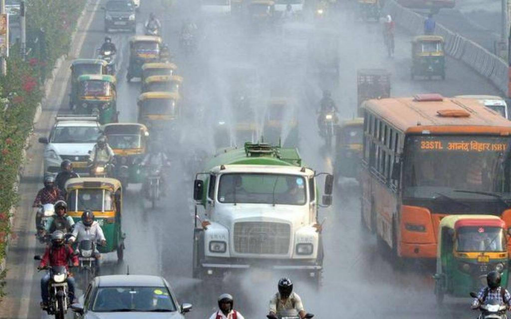 Green Delhi App, pubg mobile