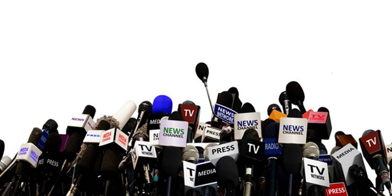 International press bodies, journalists, Italy