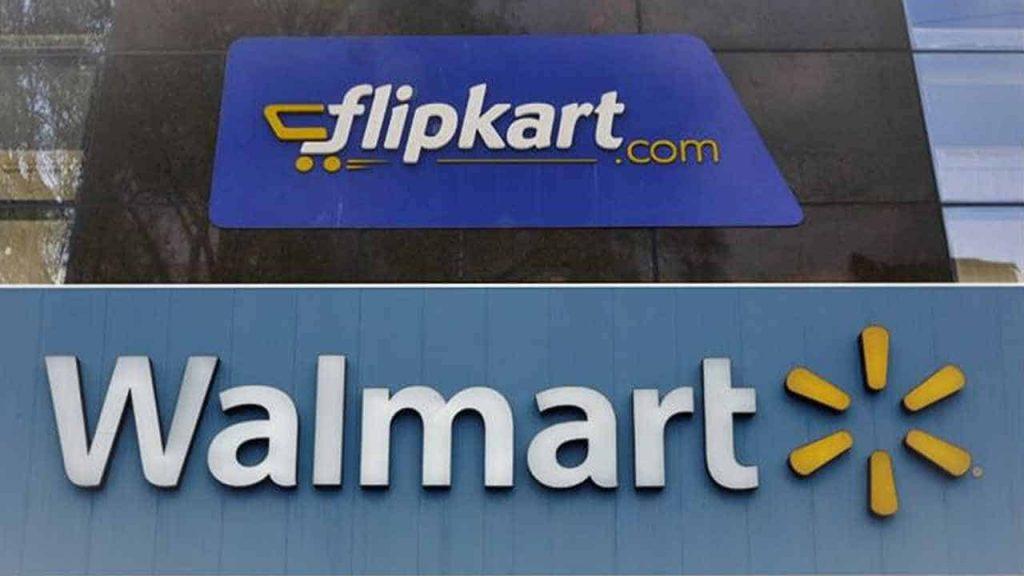 Walmart and Flipkart, Ninjacart
