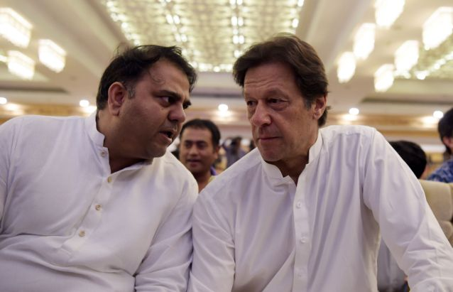 PM Imran Khan, Pulwama attack