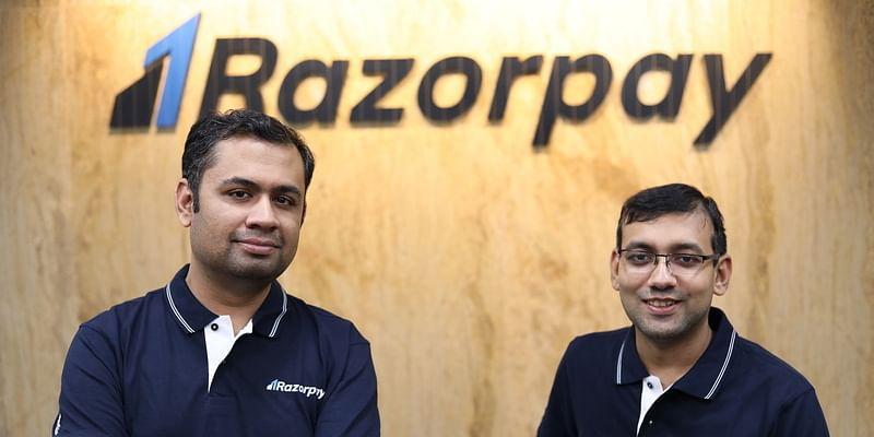 Razorpay, D funding