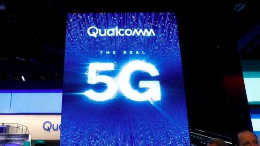 Jio, Qualcomm, 5G