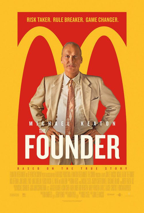 movies, The Founder