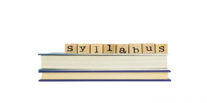 Jee Neet Syllabus