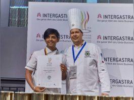 Chef Yashwant Kumar Umasankar
