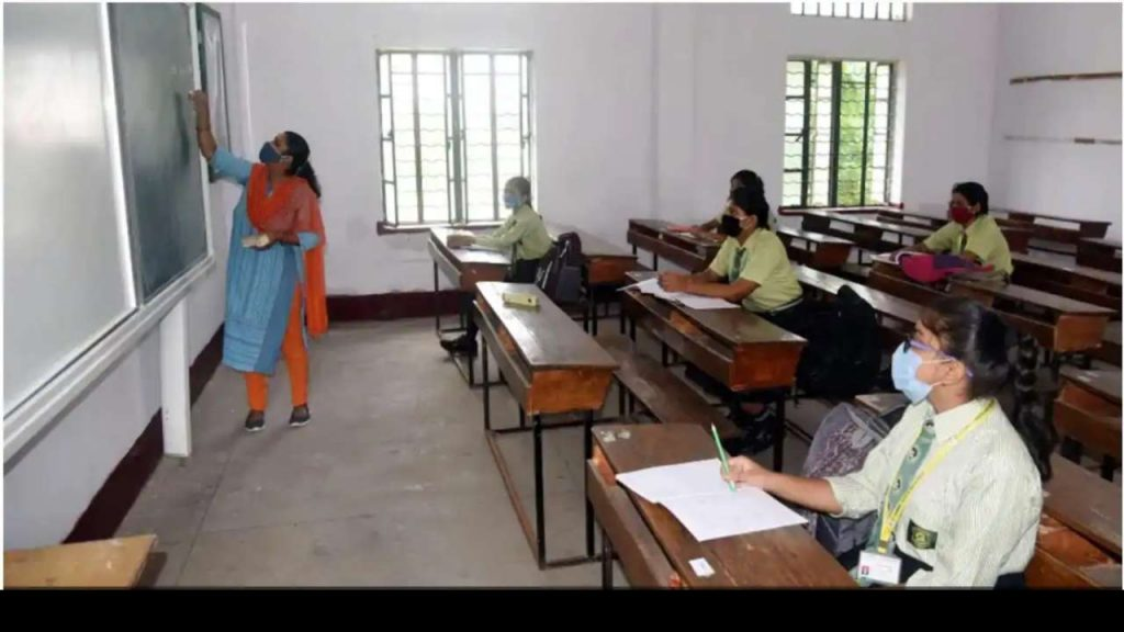 reopening of schools, 50 lakh jobs