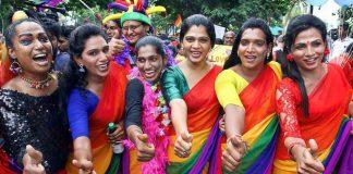 transgender, Assam