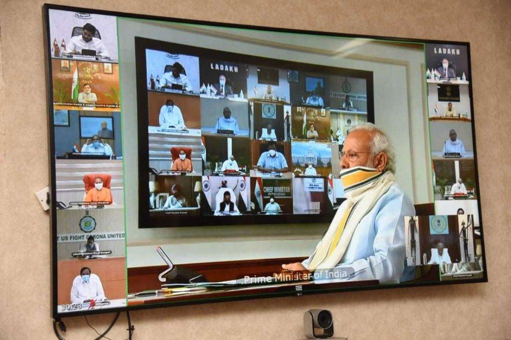 Covid-19 vaccine, PM Modi