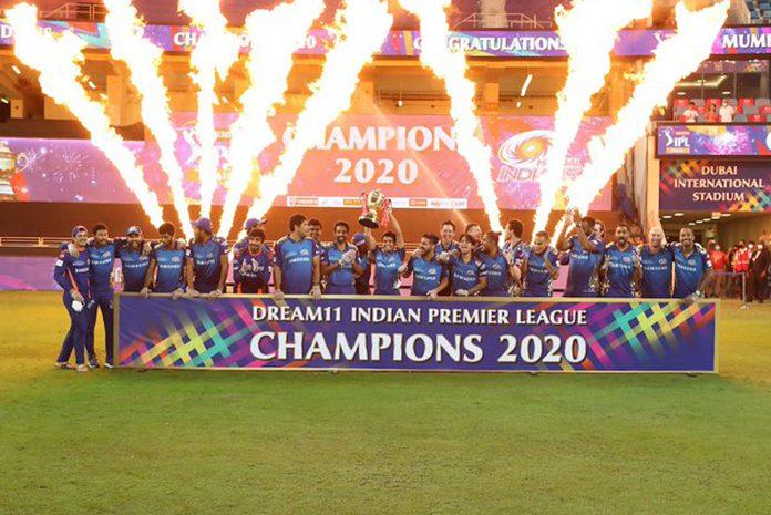 IPL finals, Rohit Sharma, IPL 2020