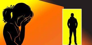 15 yr old rape UP Bulandshahr