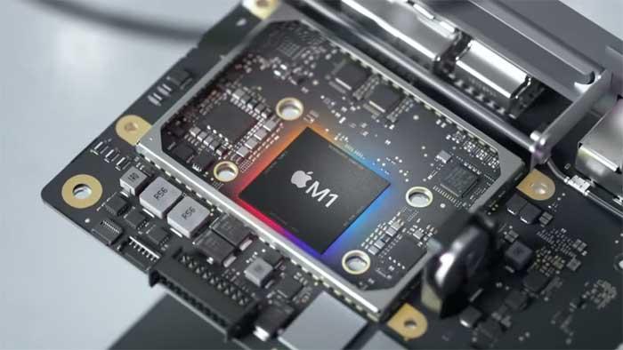 Mac mini, M1 Chip, Apple