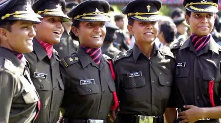 women officers, Bihar