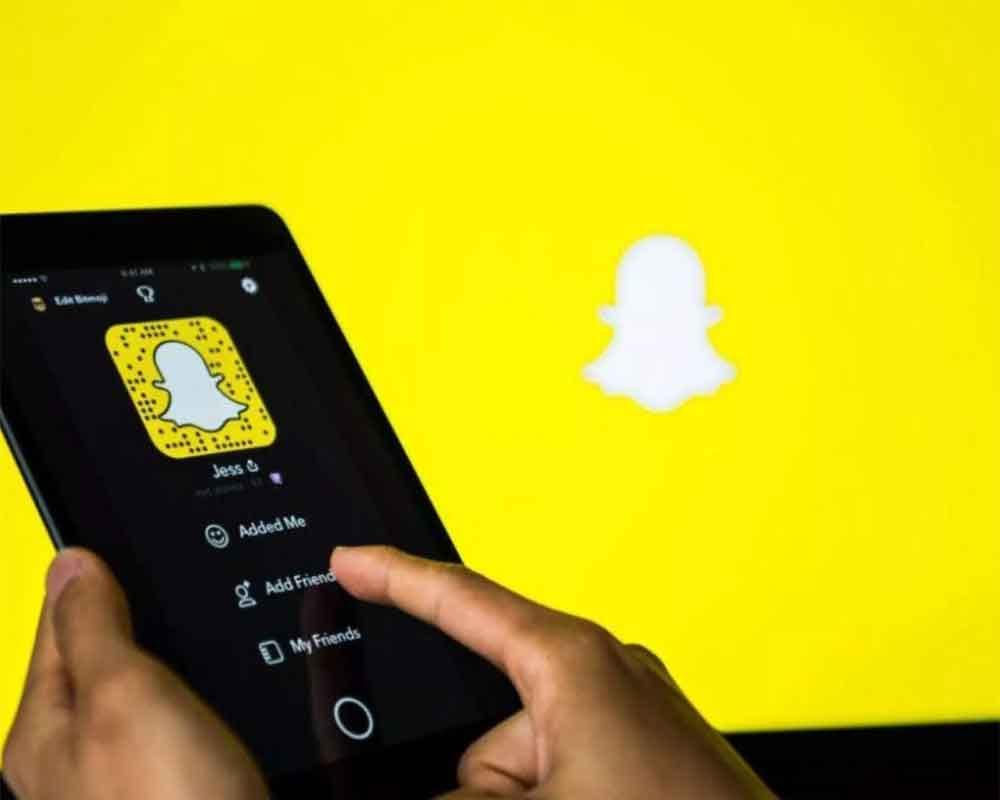 Snapchat, top performing videos