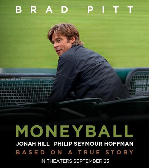 movies, Moneyball