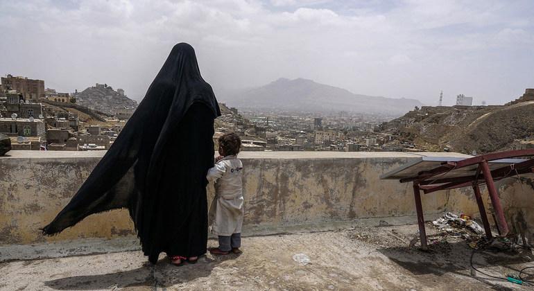 worlds worst famine, Yemen