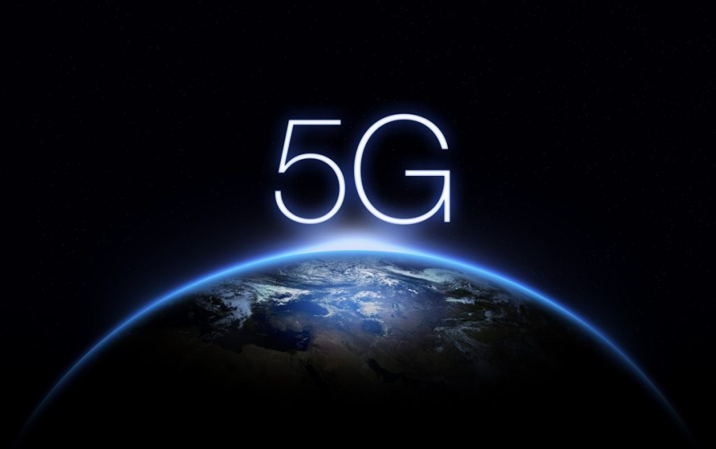 5G sector