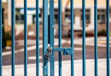Haryana schools shut