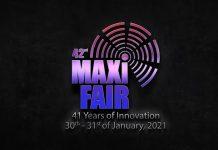 XLRI 42nd Maxi Fair