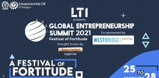 Global Entrepreneurship Summit (GES) 2021