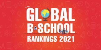 Global B-School Rankings 2021