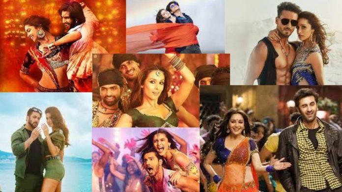 Bollywood Music fan