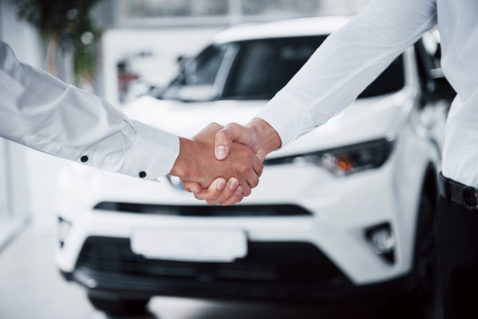 A Guide To Buying Your First Car