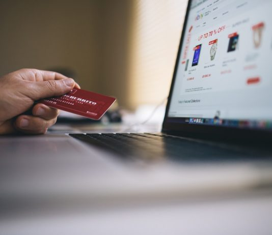 Online coupons, online shopping
