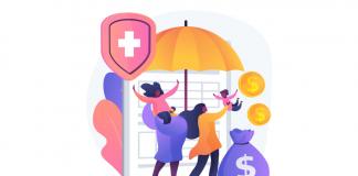 insurance policy, savings plan