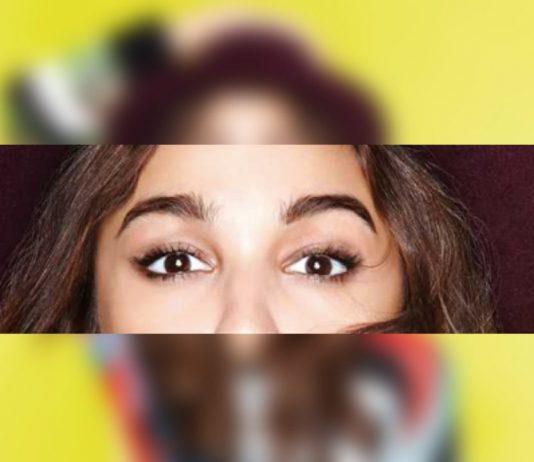 celebrity eyes