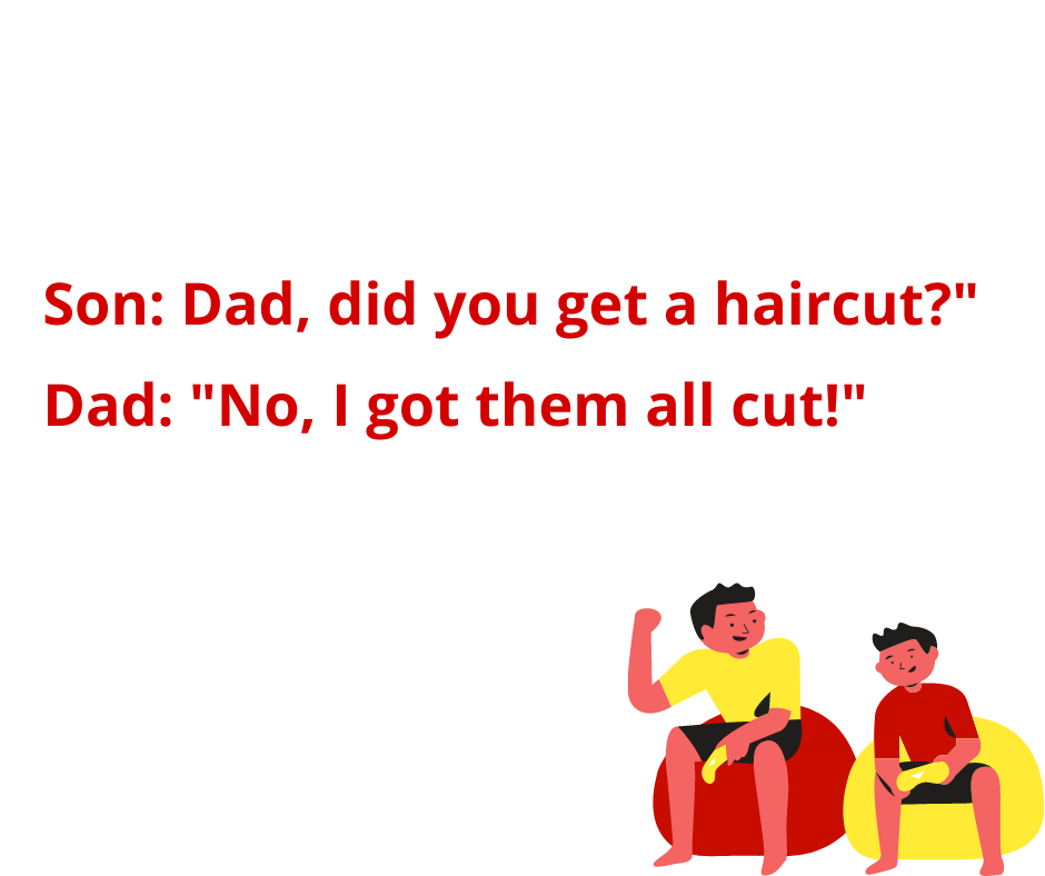 Fathers Day, dad jokes