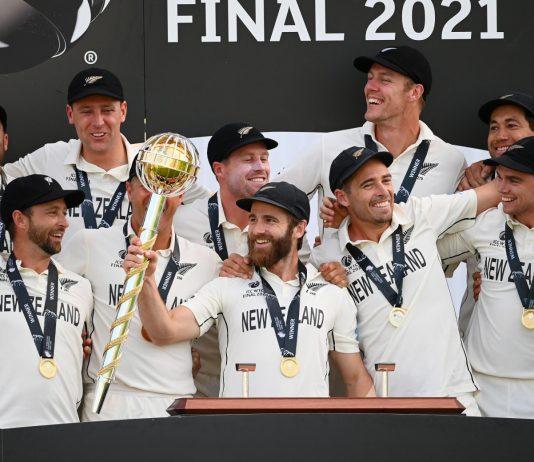 World Test finals 2021
