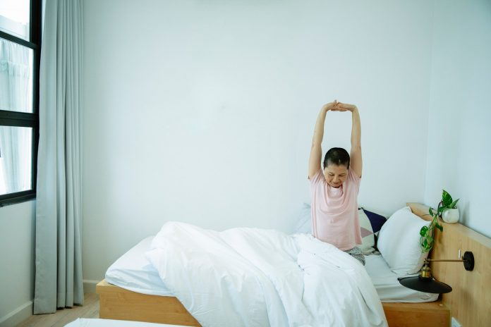 bed exercises