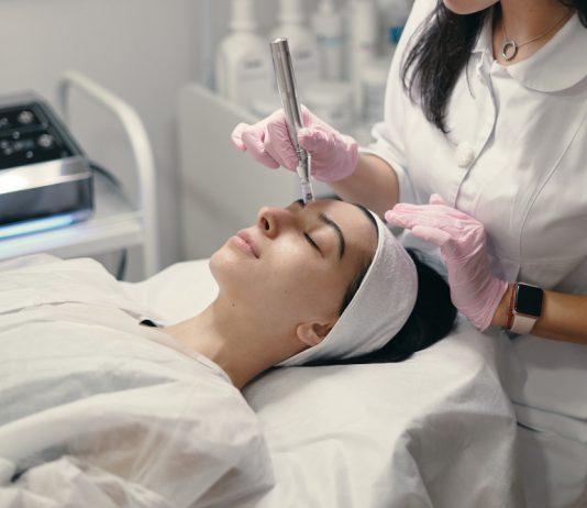 Skin Tightening Method