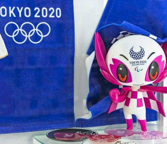 Paralympics 2020