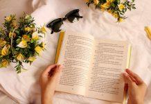 books, feel good books, read