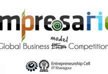 Empresario 2021 IIT Kharagpur