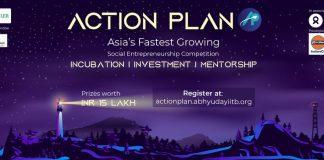 Action Plan IIT Bombay