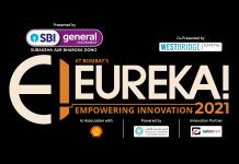Eureka 2021