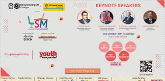 Local Startups Meet (LSM), 2021.